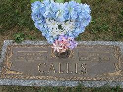 Ruth <I>Tasker</I> Callis