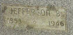 Jefferson B Woods