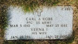 Carl Allen Robb