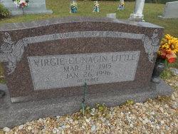 Virgie <I>Cunagin</I> Little