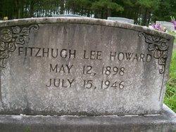 Fitzhugh Lee Howard