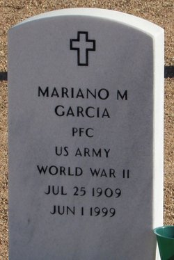 Mariano M Garcia