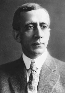 Edward Prentiss Costigan