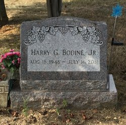 Harry G. Bodine, Jr