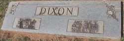 Amy Sue <I>Tillman</I> Dixon