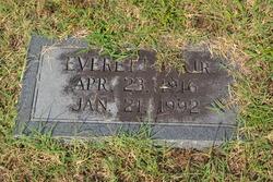 Everett Clinton Lathbury, Jr