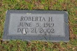 Roberta Esther <I>Hudson</I> Lathbury