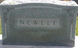 Edgar Gaither Newell