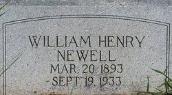 William Henry Newell