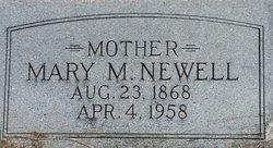 Mary M. Newell