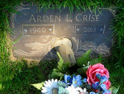 Arden Leroy Crise