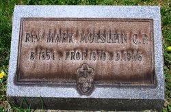 Rev Fr Mark Moeslein, C. P.