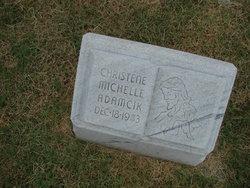 Christene Michelle Adamcik