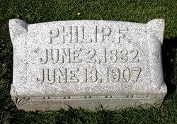 Philip Franklin Kribbs