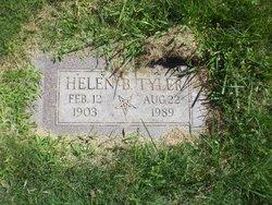 Helen Barbara <I>MacDuff</I> Tyler
