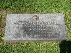 Morgan Thomas Airhart