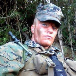 LCPL Christopher Blake Rodgers
