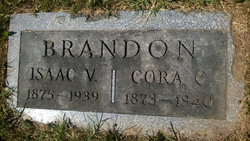 Isaac V Brandon