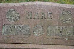 Louis C. Hare