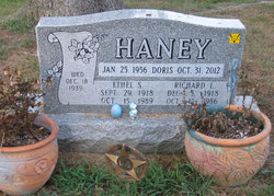 Doris Ann Haney