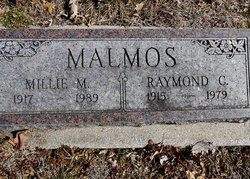 Millie M. <I>Morton</I> Malmos
