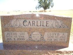 Lloyd Rufus Carlile