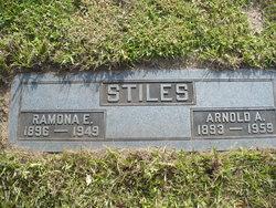 Arnold Alexander Stiles