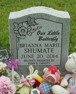 Brianna Marie Shumate