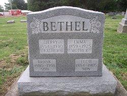 Frank Bethel