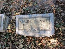 "Adaline Edith ""Addie"" <I>Southworth</I> Bisbee"