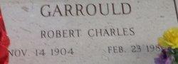 Robert Charles Garrould