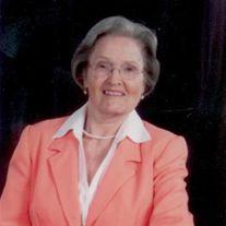 Melva Y. Davis