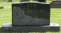 Richard H. Beach, I