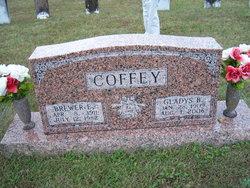 Brewer E. Coffey