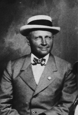 Sidner Russell Shover