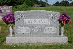Catherine Bunting