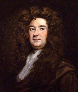 Sir Richard Blackmore