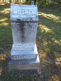 Zeriah Allphin