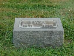 """Marietta """"Etta"""" <I>Bott</I> Rummell"""