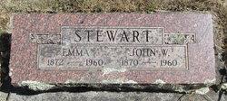 John Wesley Stewart