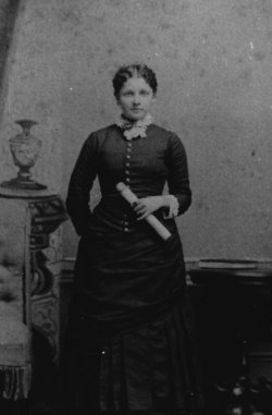 "Harriet ""Hattie"" <I>Shover</I> Smith"