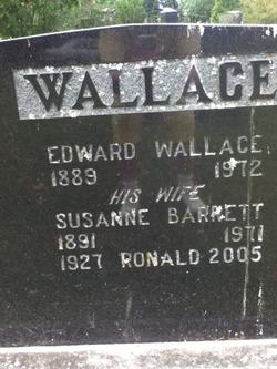 Ronald Edward Wallace