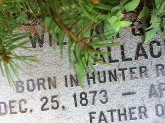 William George Wallace