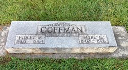 Myrl Gilbert Coffman