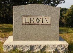 Ella <I>Moore</I> Erwin