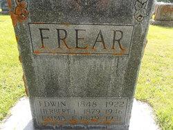Emma J. Frear