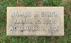 James H. Birch