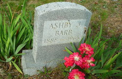 Ashby J. Barb