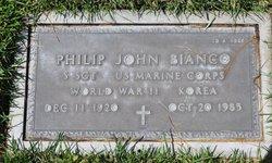 Philip John Bianco