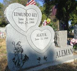 Edmundo Rey Aleman